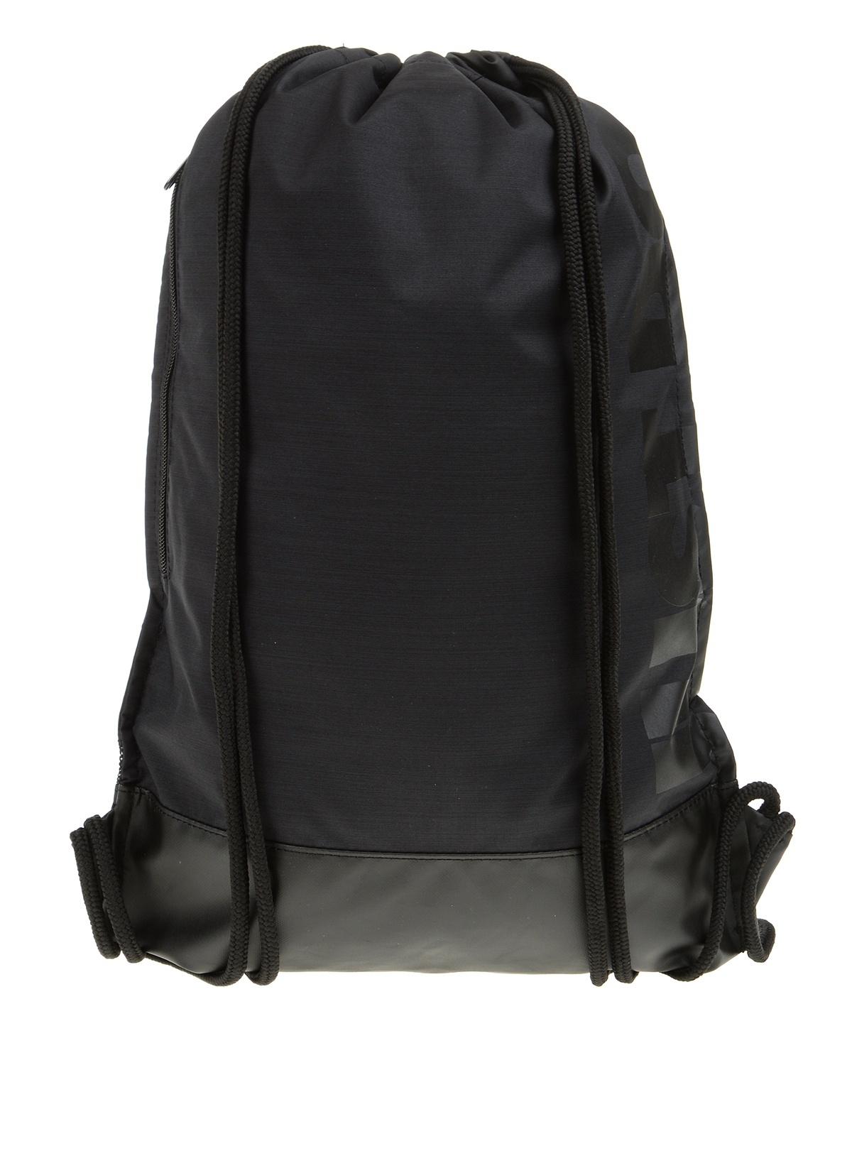 Nike Unisex Spor Çantası Black Black White   Morhipo   19588570 f37cbf5ddb